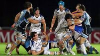A narrow win for Leinster