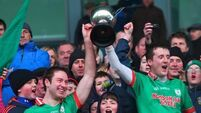 Two changes for St Brigid's ahead of club final
