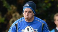 Leinster young guns hoping to shine against Ospreys