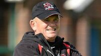 Ulster coach restores big names for Northampton test