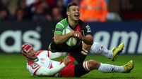 Harlequins make Heineken Cup statement