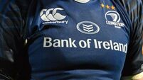 Clean bill of health for Leinster