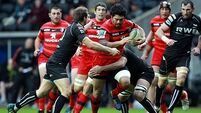 Win over Toulouse keeps Ospreys hopes alive