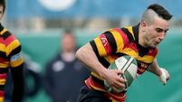 Lansdowne capture AIL title for first time