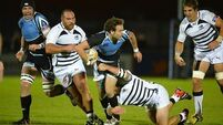 Zebre give Glasgow a scare