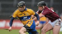 Ryan hits eight as Clare hang on for Galway scalp