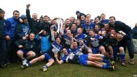DIT beat UCC to win Sigerson Cup