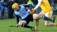 Dubs' strong start continues with Antrim triumph