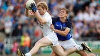Cavan venue to host International Rules Test