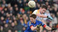 Fourth defeat in a row for Kerry
