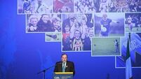 GAA delegates back anti-racism proposals