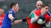 Mayo victorious as Kerry draw a blank in second half