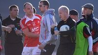 Westmeath to probe 'stoning' of linesman at Leinster U21 match