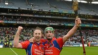 First ever All-Ireland hurling title for St Thomas