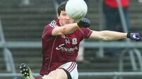 Meehan kicks Galway to valuable win