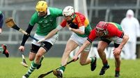 Limerick take the lead after securing a narrow victory