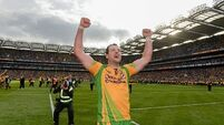 Murphy with six as All-Ireland champs come from behind