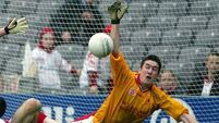 Tyrone keeper Devine retires