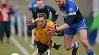 DIT and UCC advance to Sigerson decider