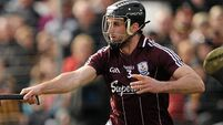 Former captain Kavanagh recalled to Galway squad