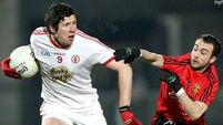 Late scores see Tyrone defeat Down