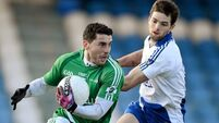 Brogan's shooting boots reel in Connacht