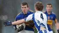 Kerry and Tipperary book McGrath Cup final berths