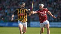 Fine start for Galway as they see off Cats