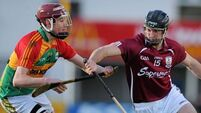 Galway and Wexford take Walsh Cup wins