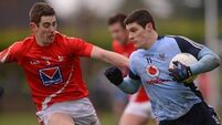 Dublin to face Kildare in O'Byrne Cup final