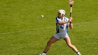 Duo unavailable for Waterford hurlers