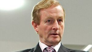 Kenny pledges to look after vulnerable