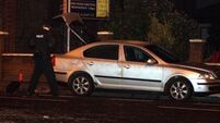 PSNI treat bomb attack on unmarked car as attempted murder