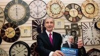 Mitchell: Deal already done on Anglo promissory notes