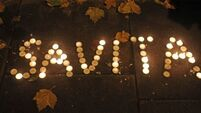 Savita's father in call for new laws