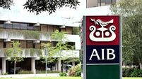 AIB settles legal dispute with former senior executives
