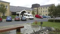 Concerns raised about possible downgrade of Waterford hospital