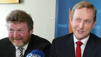 Taoiseach: Health Minister should be admired for reversing disability cuts