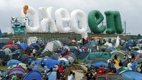 Oxegen returns, we can breathe again