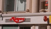 Argos planning to close stores