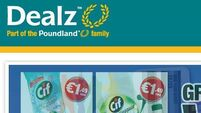 Dealz opens 19th Irish store