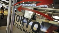 Tokyo Stock Exchange impose biggest ever fine