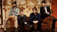 Mumford and Sons working on third disc