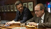'Killing Them Softly' a cut above usual crime thriller fare