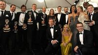 Mad Men foiled by Homeland at Emmys