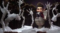 Colourful cast and stunning animation in 'ParaNorman'