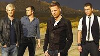Solo deal for Westlife star