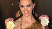 Olympian Pendleton looking forward to 'Strictly' challenge