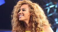 Beyonce pulls out of Eastwood film