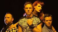 Scissor Sisters taking a break 'for quite some time'